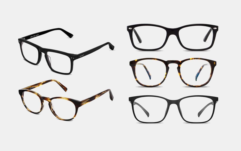 12 Best Blue Light-Blocking Glasses