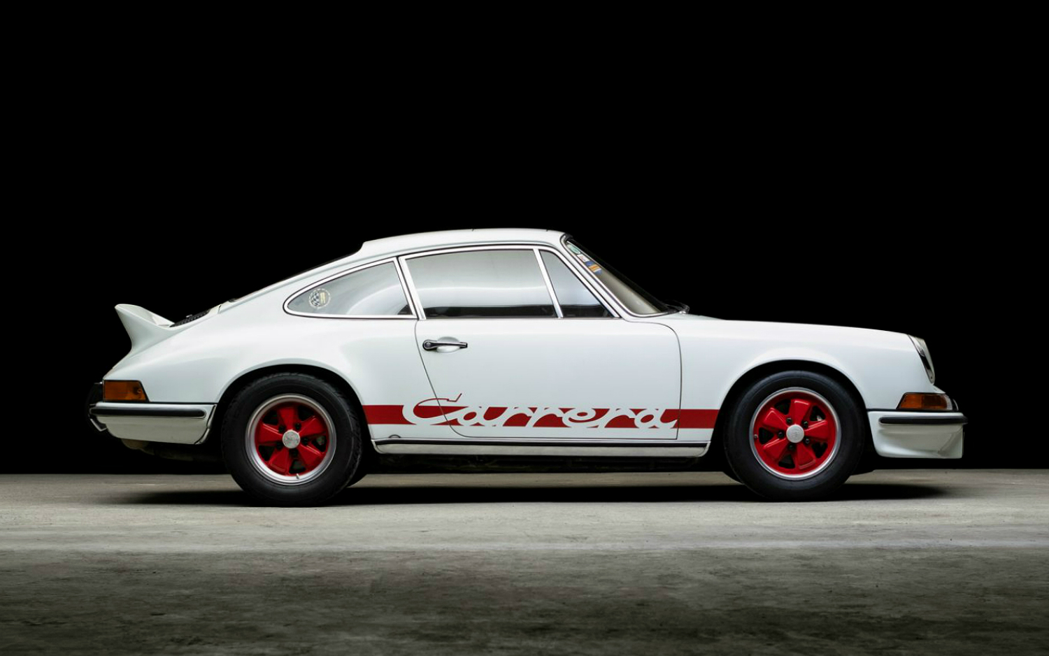 1973 Porsche 911 Carerra RS 2.7 Touring