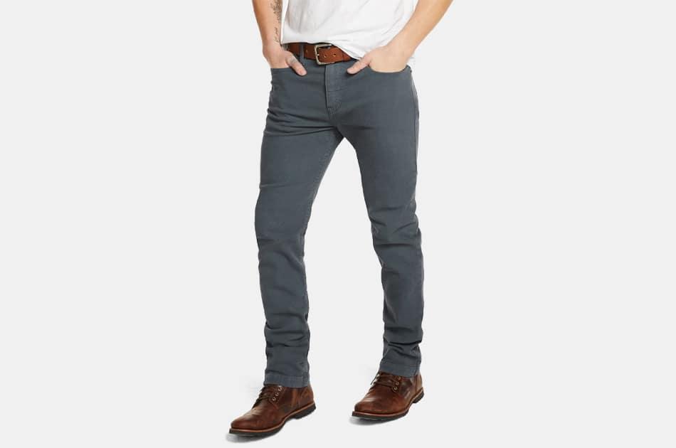 American Giant Roughneck Pants