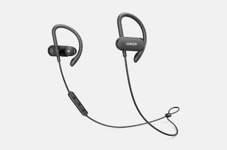 Anker SoundBuds Curve Wireless Earphones