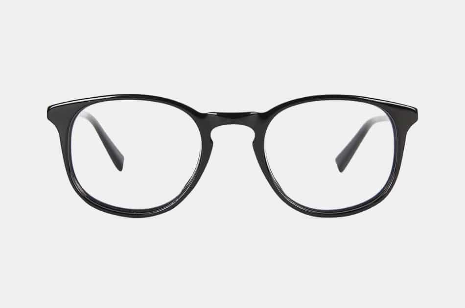 Baxter Blue Lane Glasses