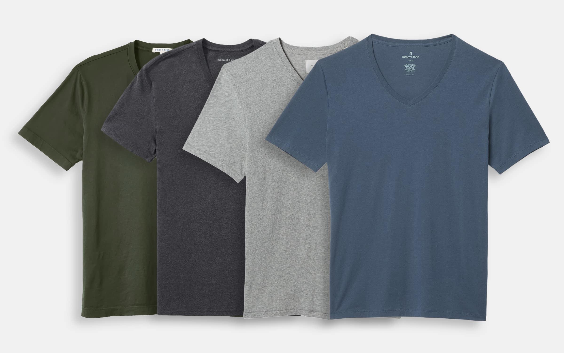 Best V-Neck Shirts