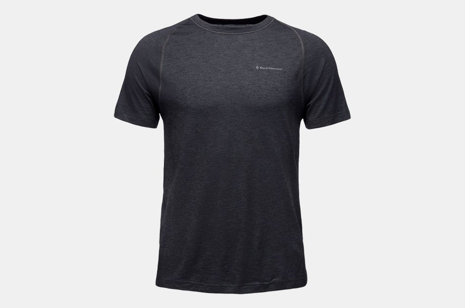 Black Diamond Rhythm T-Shirt - Men's