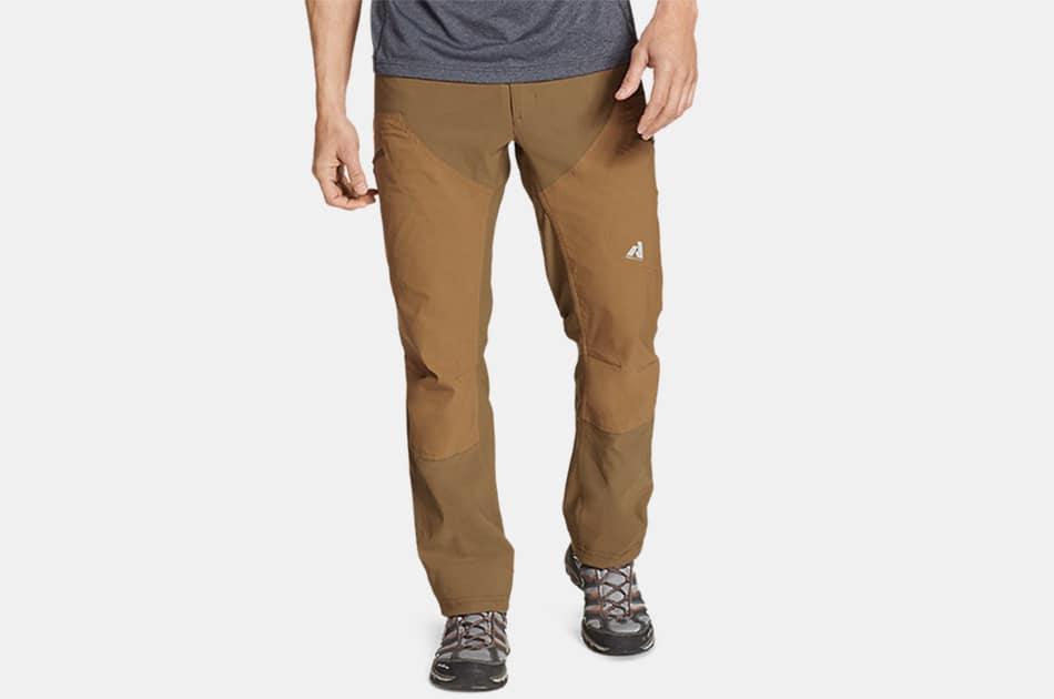 Eddie Bauer Guide Pro Work Pants