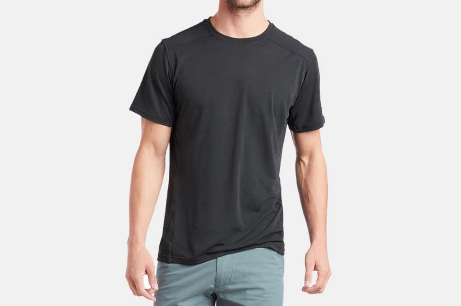 KUHL Virtuoso Short-Sleeve T-Shirt - Men's