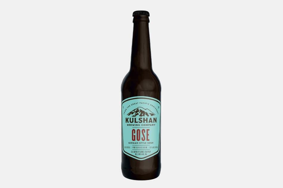 Kulshan Brewing Gose