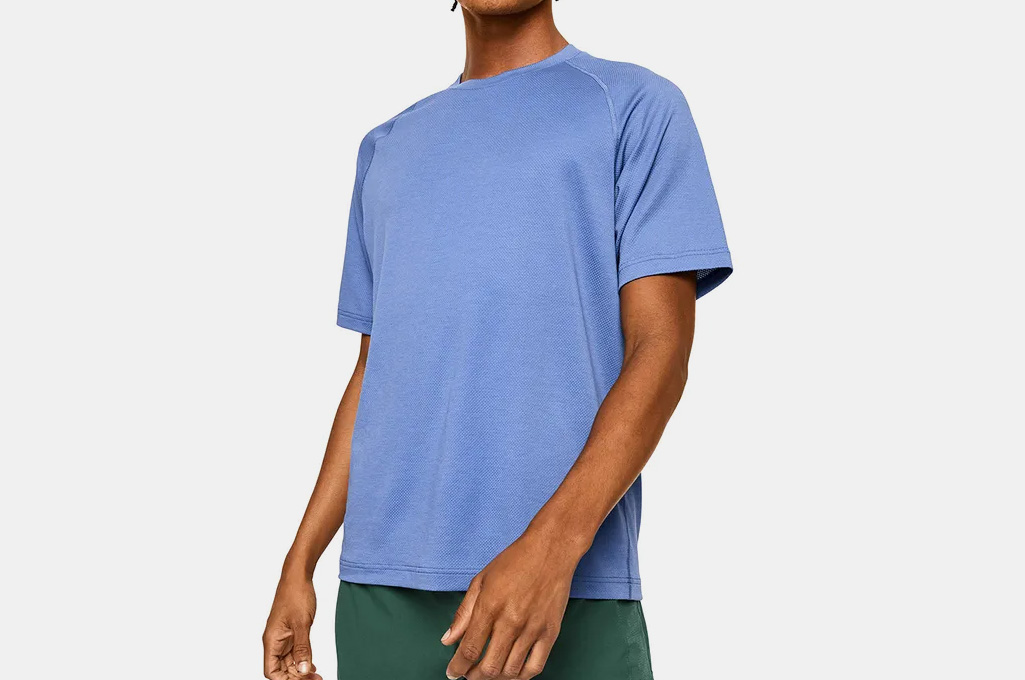 Outdoor Voices Fast Track Shortsleeve