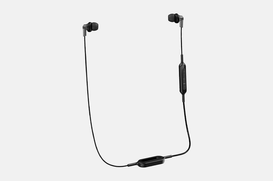 Panasonic RP-HJE120B-K Bluetooth Earbuds