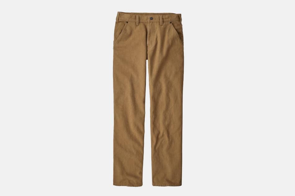 Patagonia Iron Forge Hemp Canvas 5-Pocket Pants