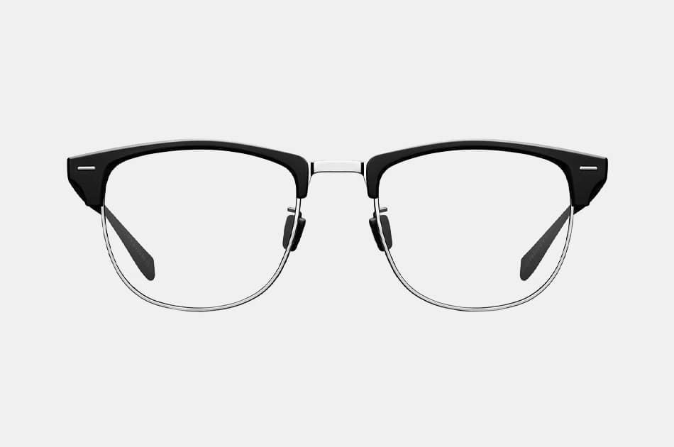Roka Cambridge Rise Blue-Blocking Eyeglasses