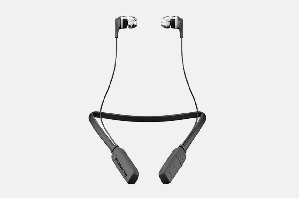 Skullcandy Ink'd Wireless Earbuds