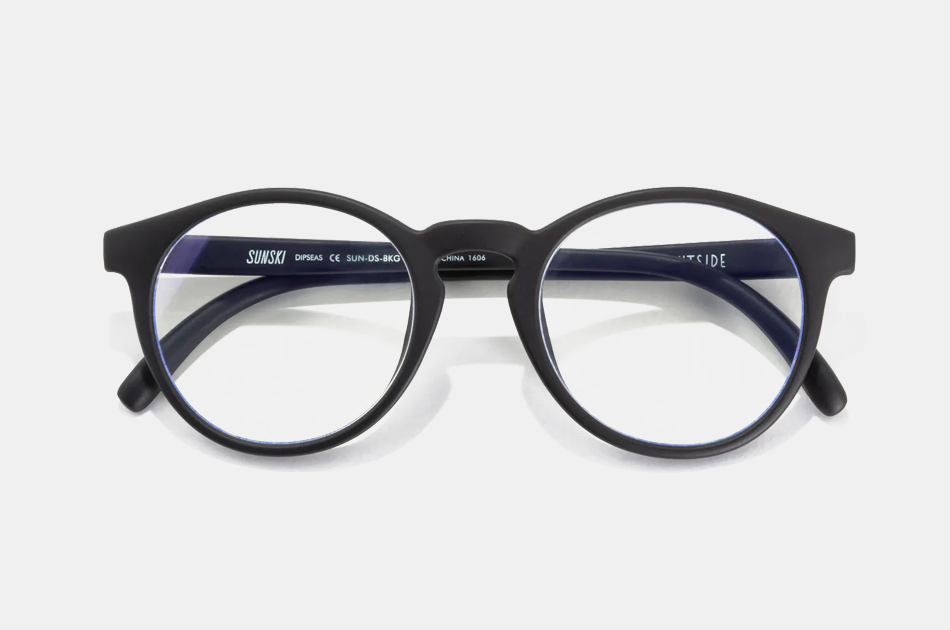 Sunski Dipseas Blue Light Blocking Glasses