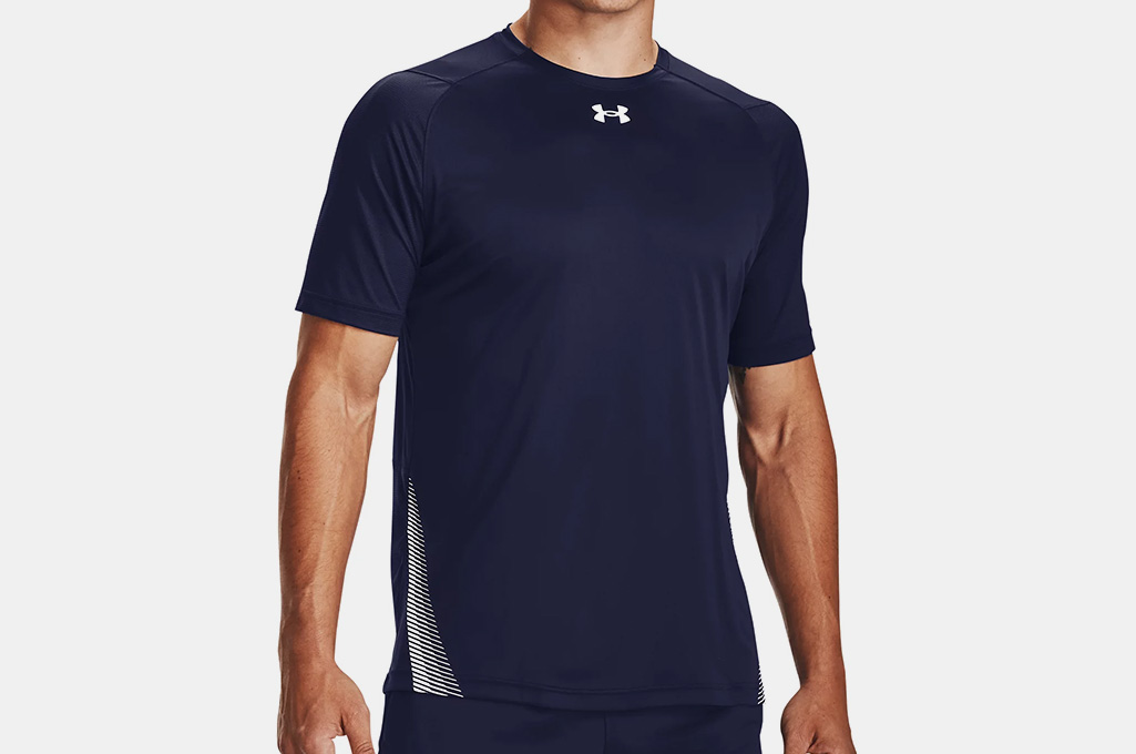 Under Armour Men's UA Iso-Chill Training T-Shirt
