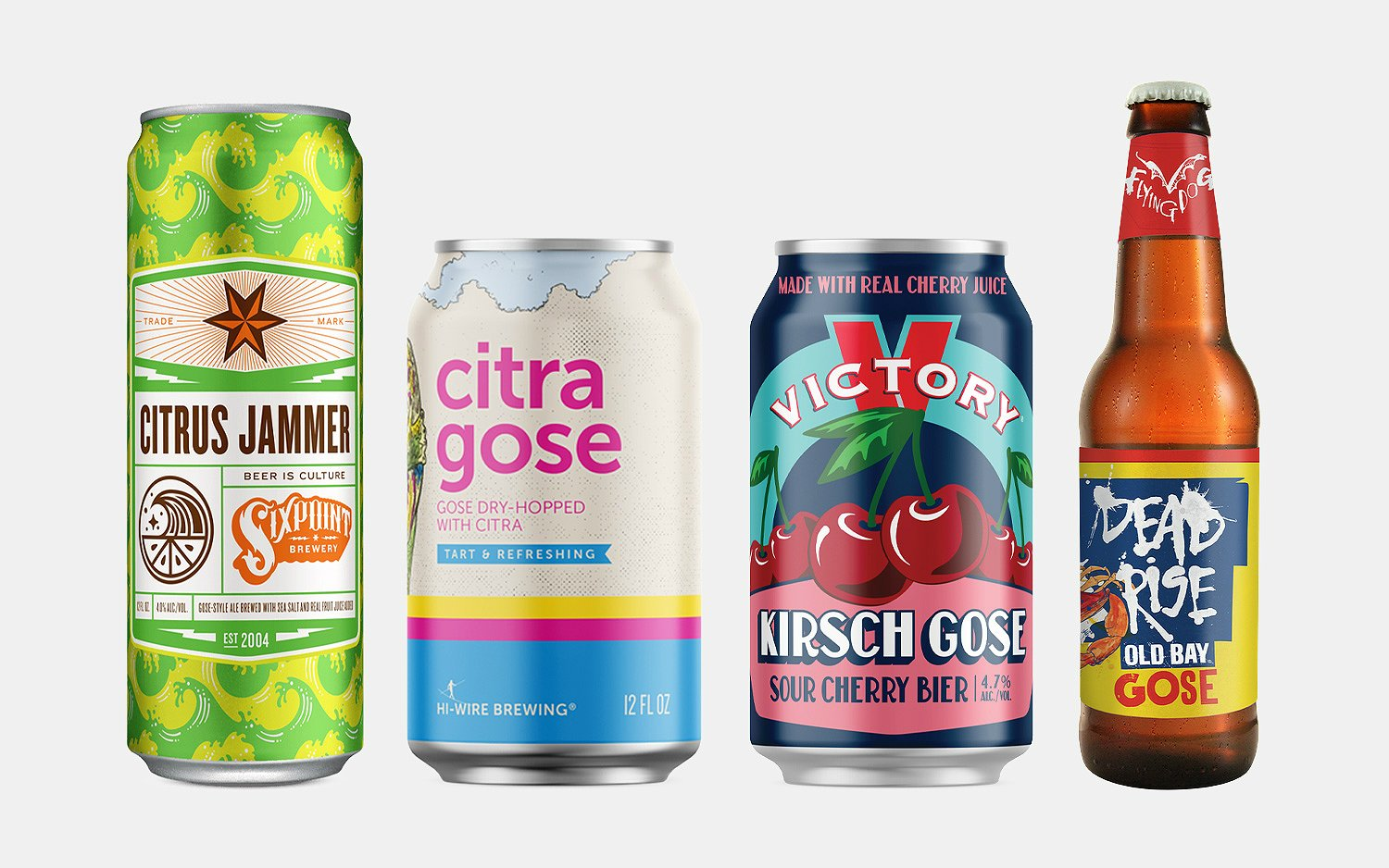 Best Gose Beers To Try