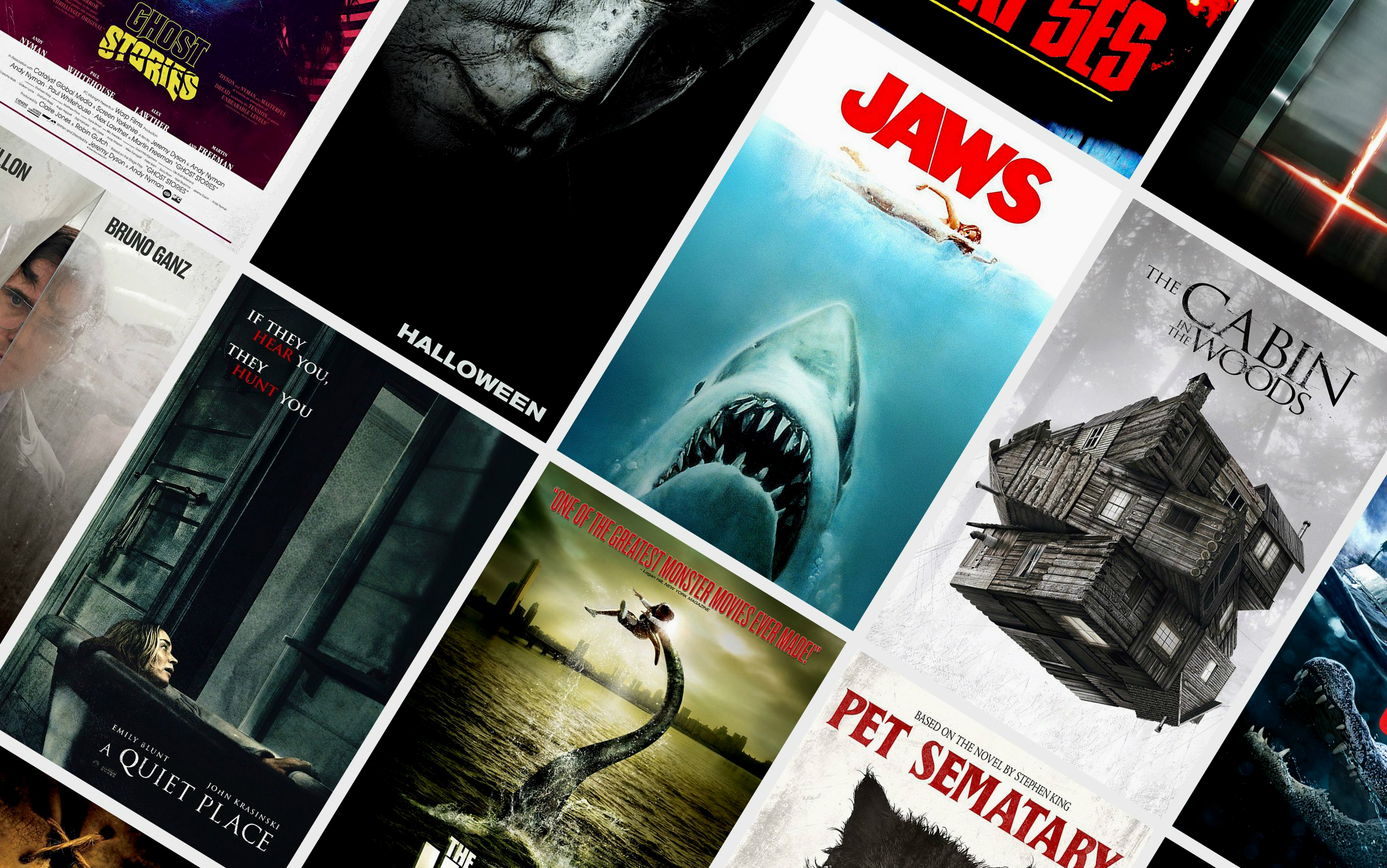 Best Horror Movies on Hulu Right Now