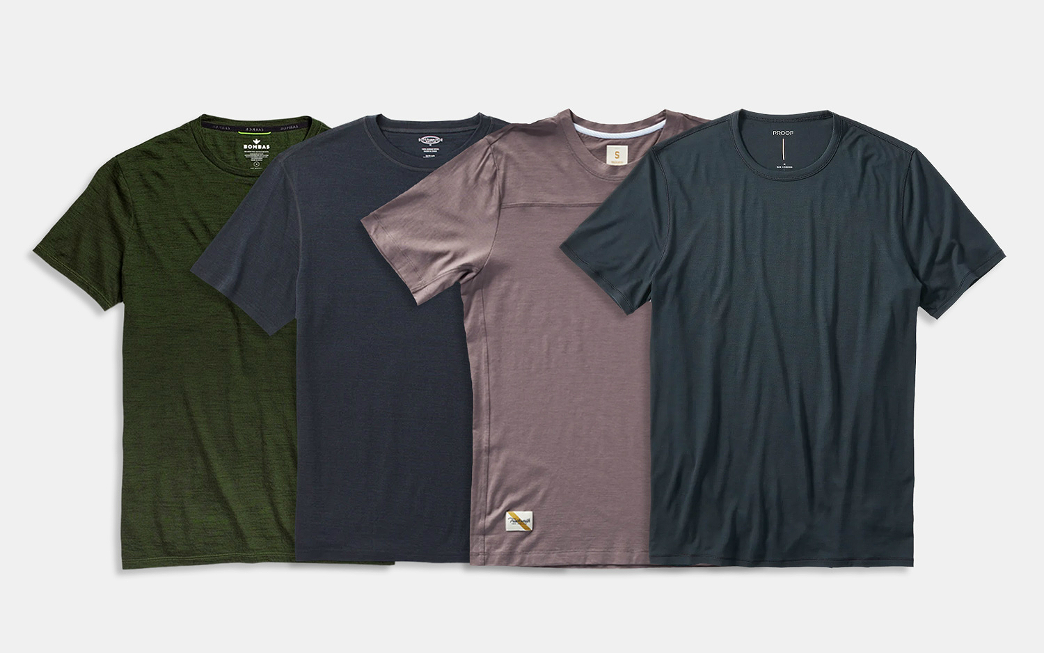 Best Merino Wool T-Shirts For Men