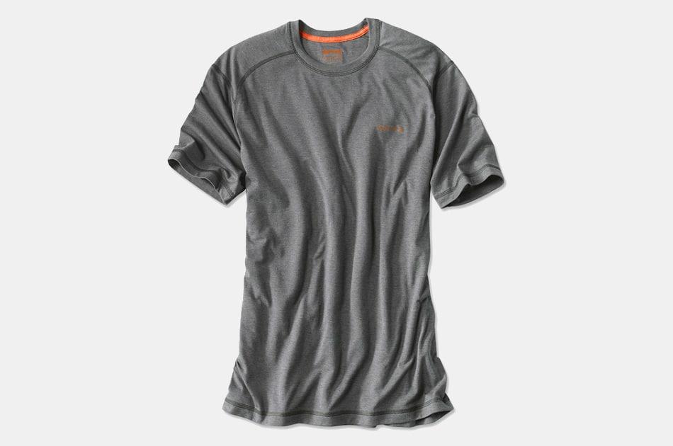 Orvis Drirelease T-Shirt