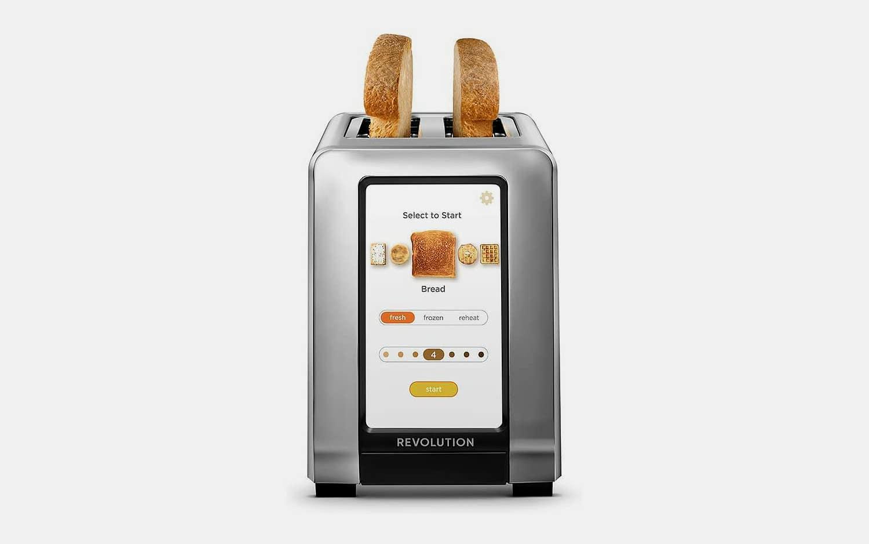 Revolution R180 Smart Toaster