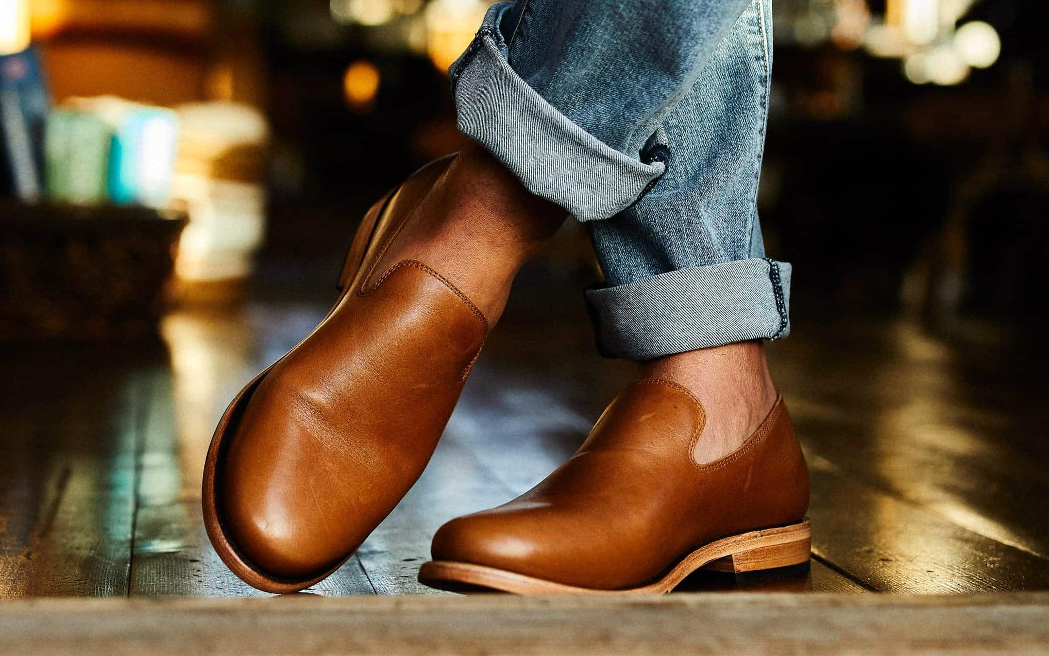 Rhodes Footwear Miles Slip-On