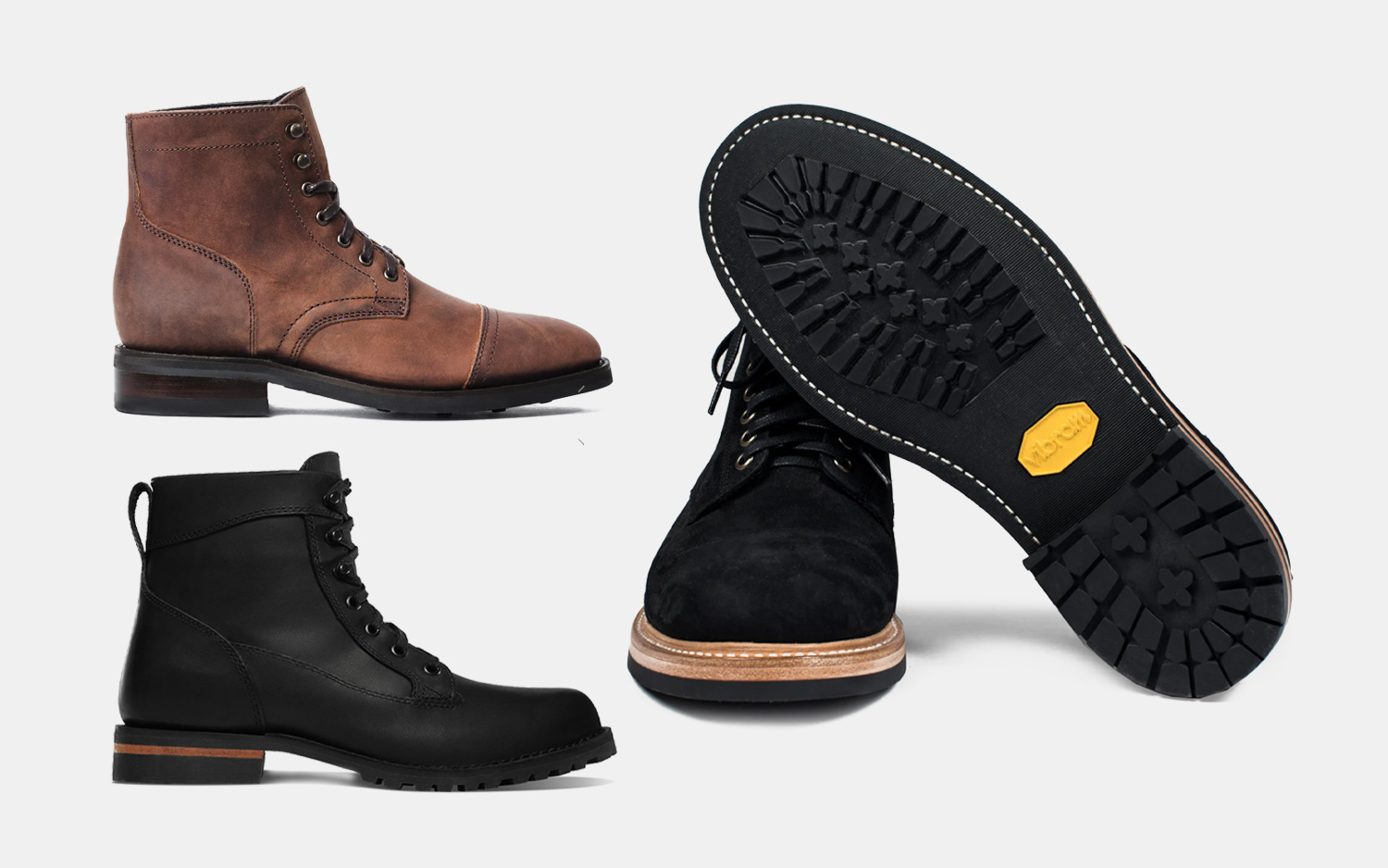 The 12 Best Moto Boots To Wear This Fall