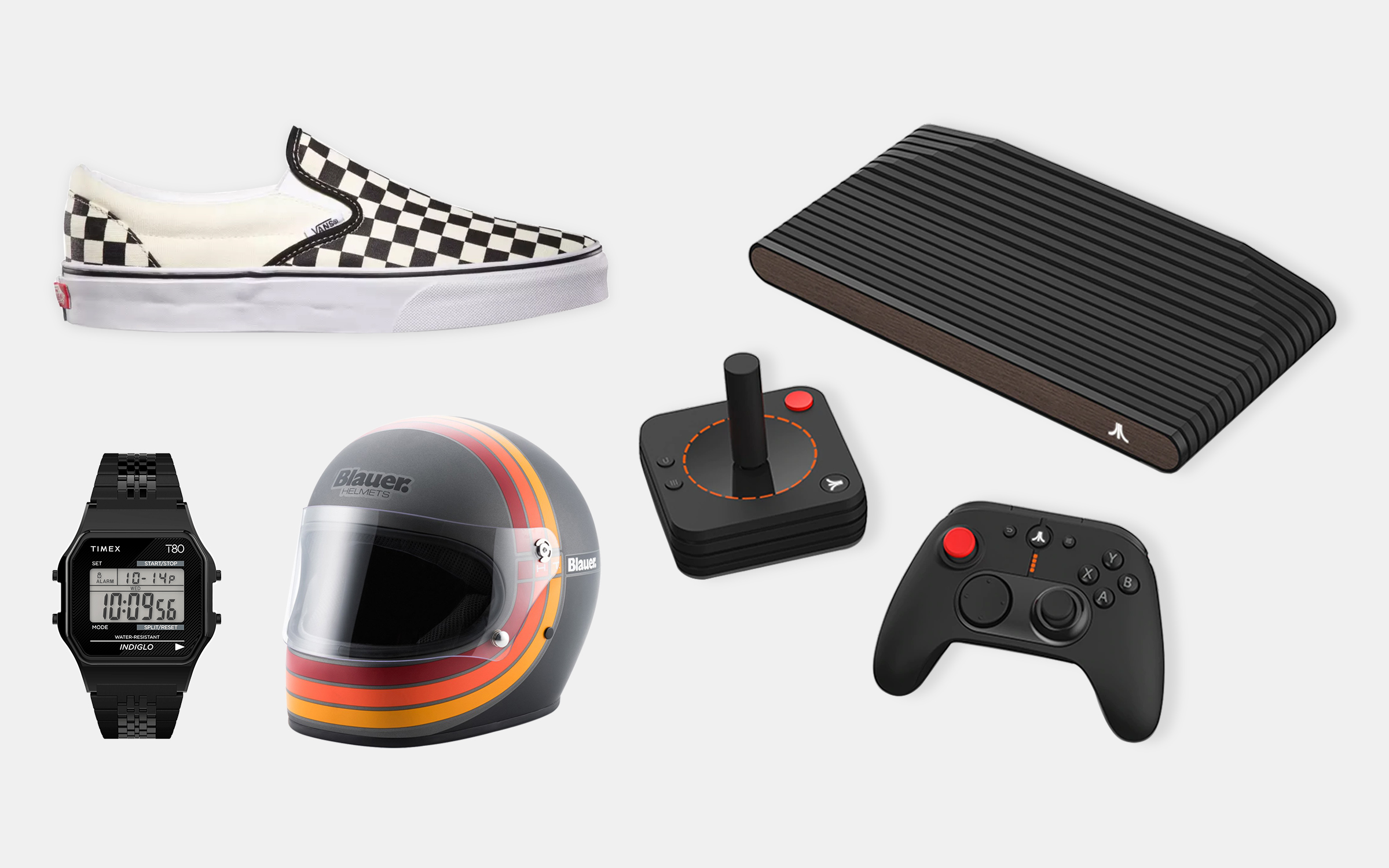 80s-style Stuff You Can Buy Right Now