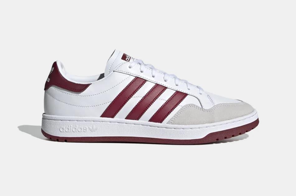 Adidas Team Court Shoes