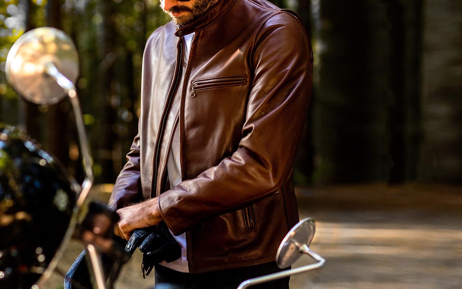 Best Mens Leather Jackets