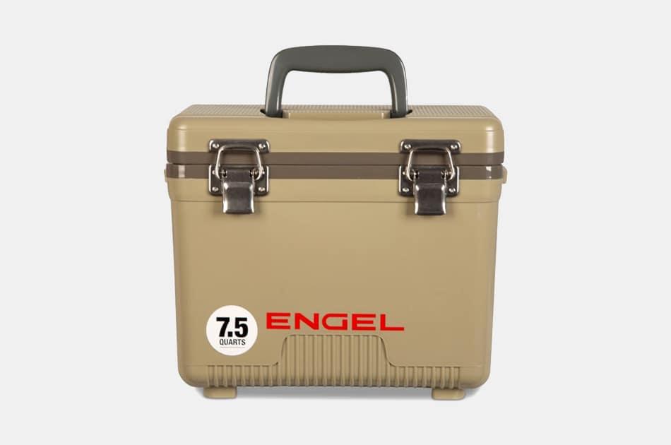 Engel Drybox Lunch Box