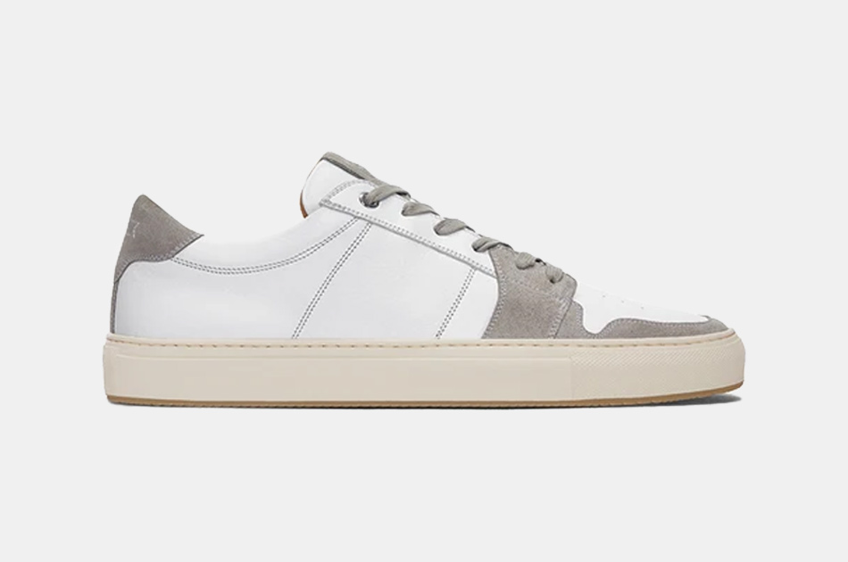 Greats The Court Shoe