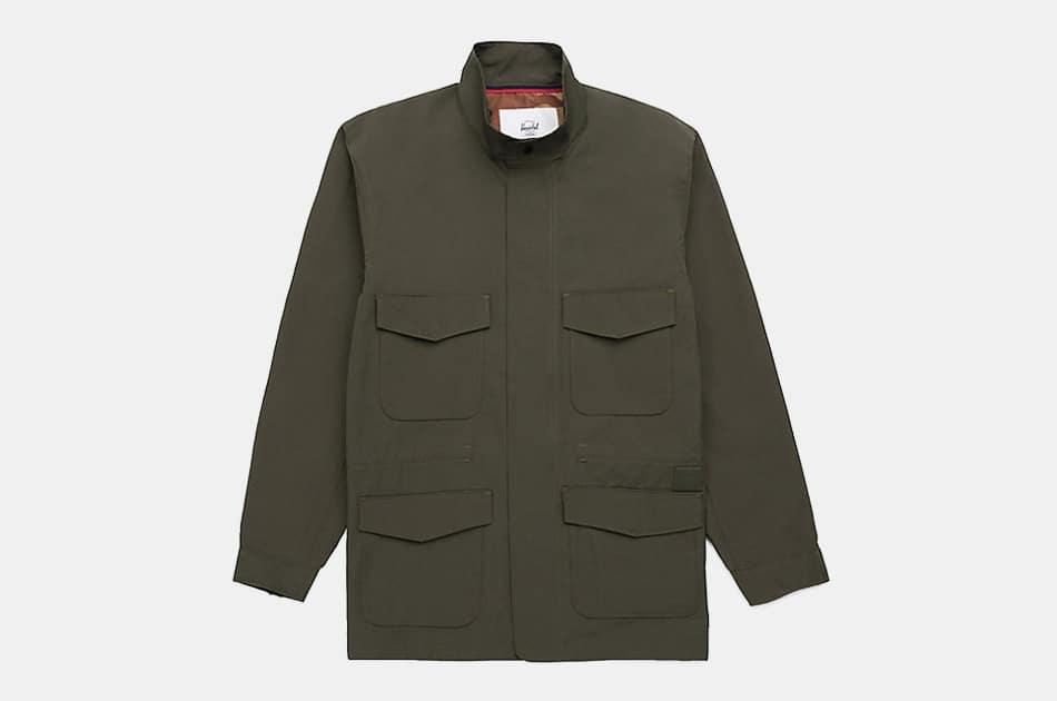 Herschel Supply Co Men's Field Jacket
