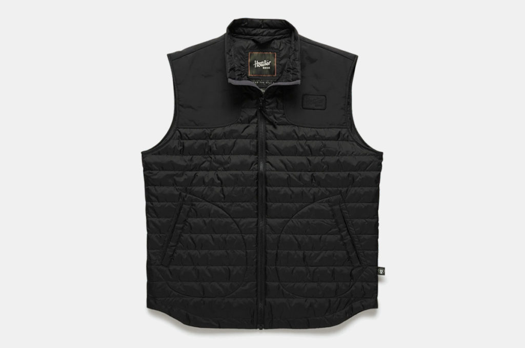 Howler Brothers Merlin Vest