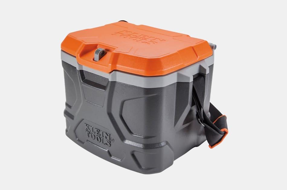 Klein Tools Tradesman Pro Tough Lunch Box