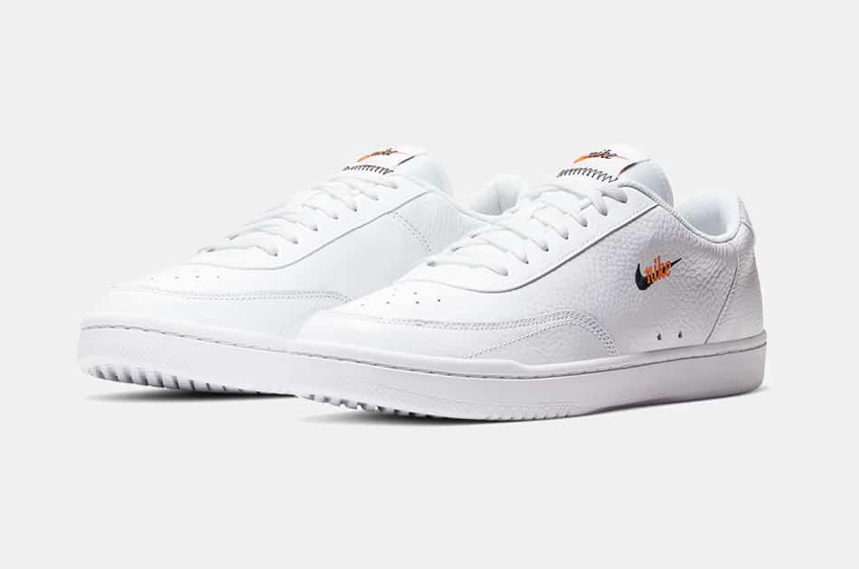 Nike Court Vintage Premium Shoes