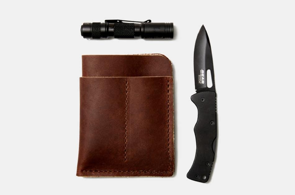 Pocket EDC Kit