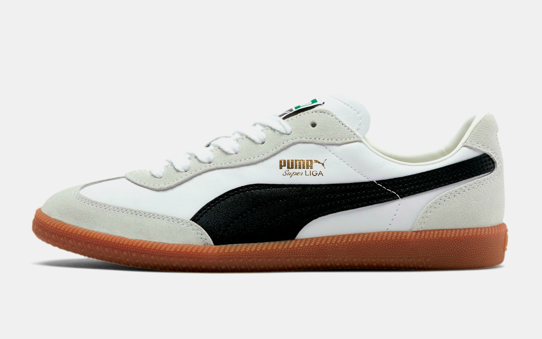 Puma Super Liga OG Retro Sneakers