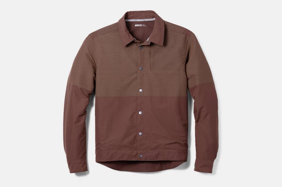 REI Link Shirt Jacket