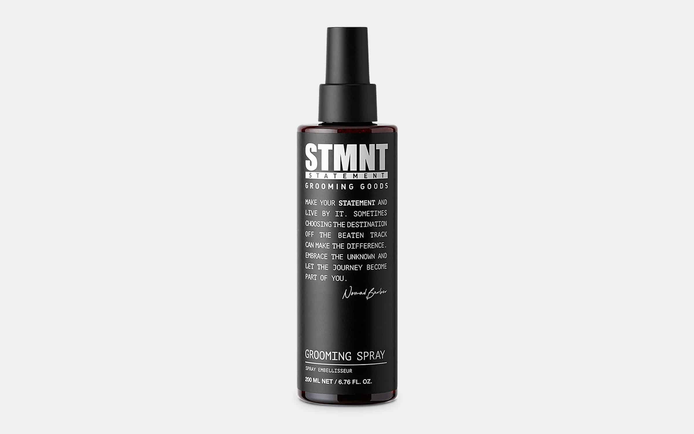 STMNT Grooming Goods Grooming Spray