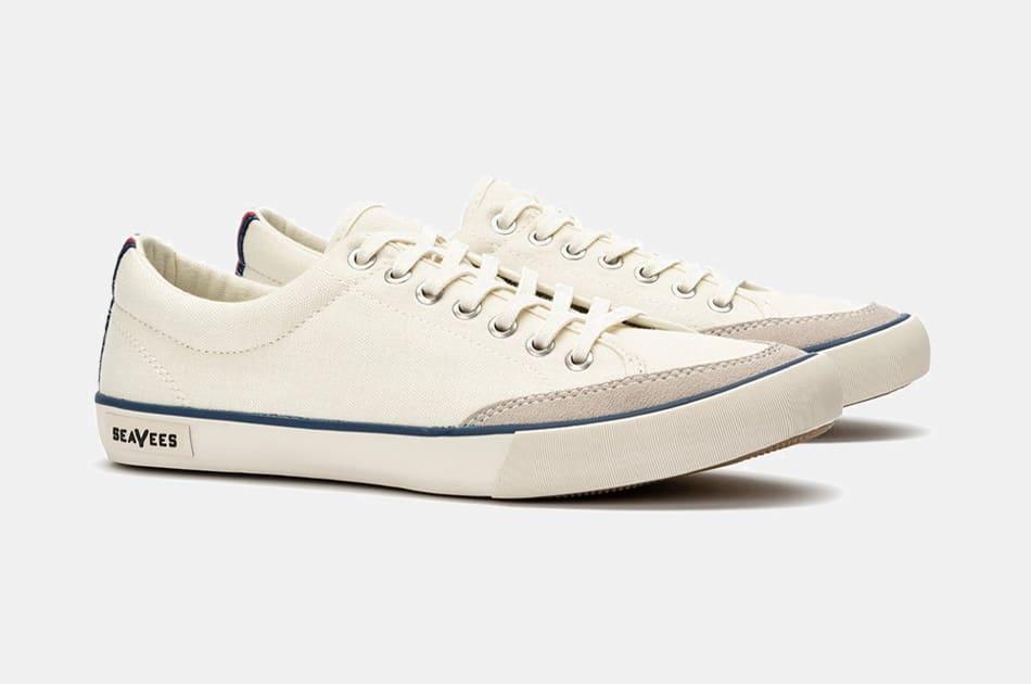 Seavees Westwood Tennis Shoe Standard