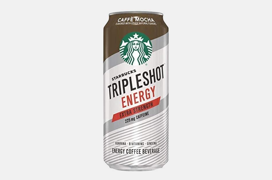 Starbucks Tripleshot Energy Extra Strength