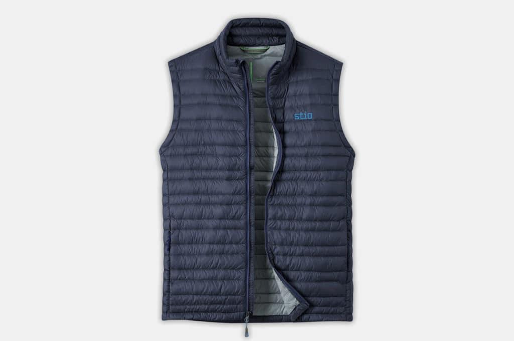 Stio Men's Pinion Down Vest