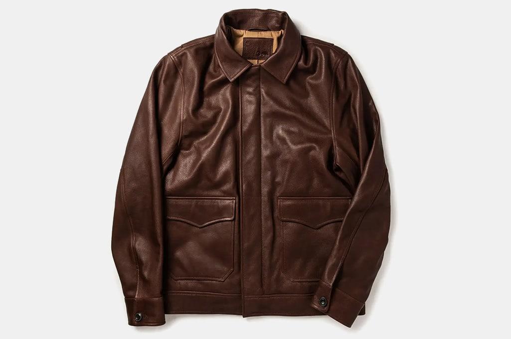 Taylor Stitch Hangar Jacket