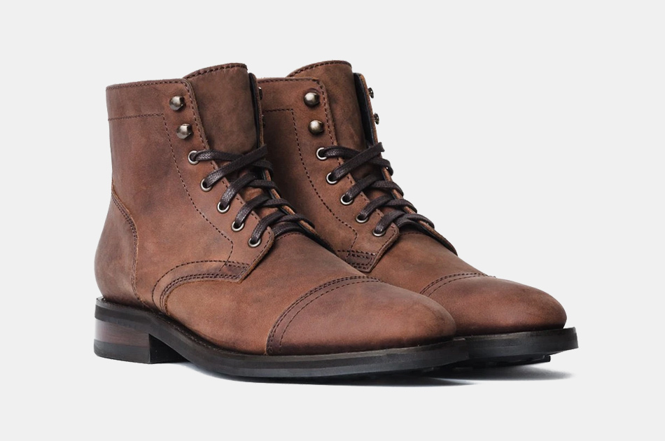 Thursday Boot Co. Captain Boots