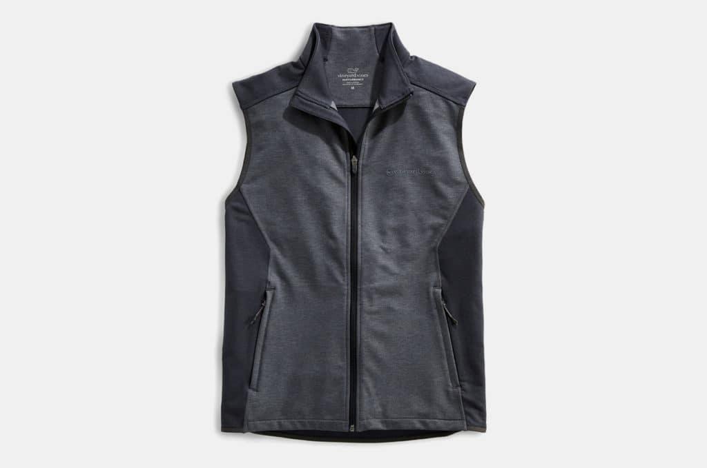 Vineyard Vines Oakfield Performance Vest