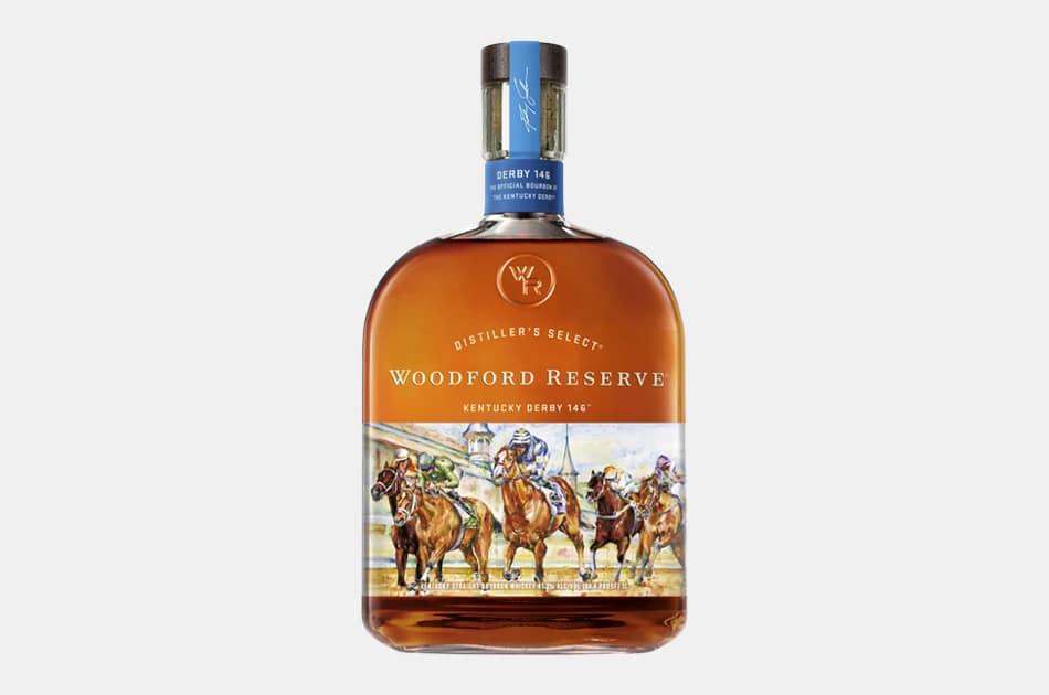 Woodford Reserve 2020 Kentucky Derby 146 Bourbon