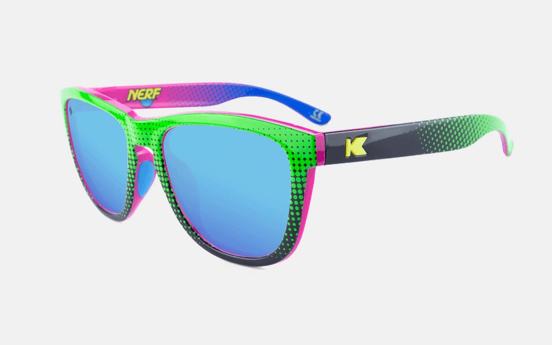 Knockaround x Nerf Premiums Sport Sunglasses