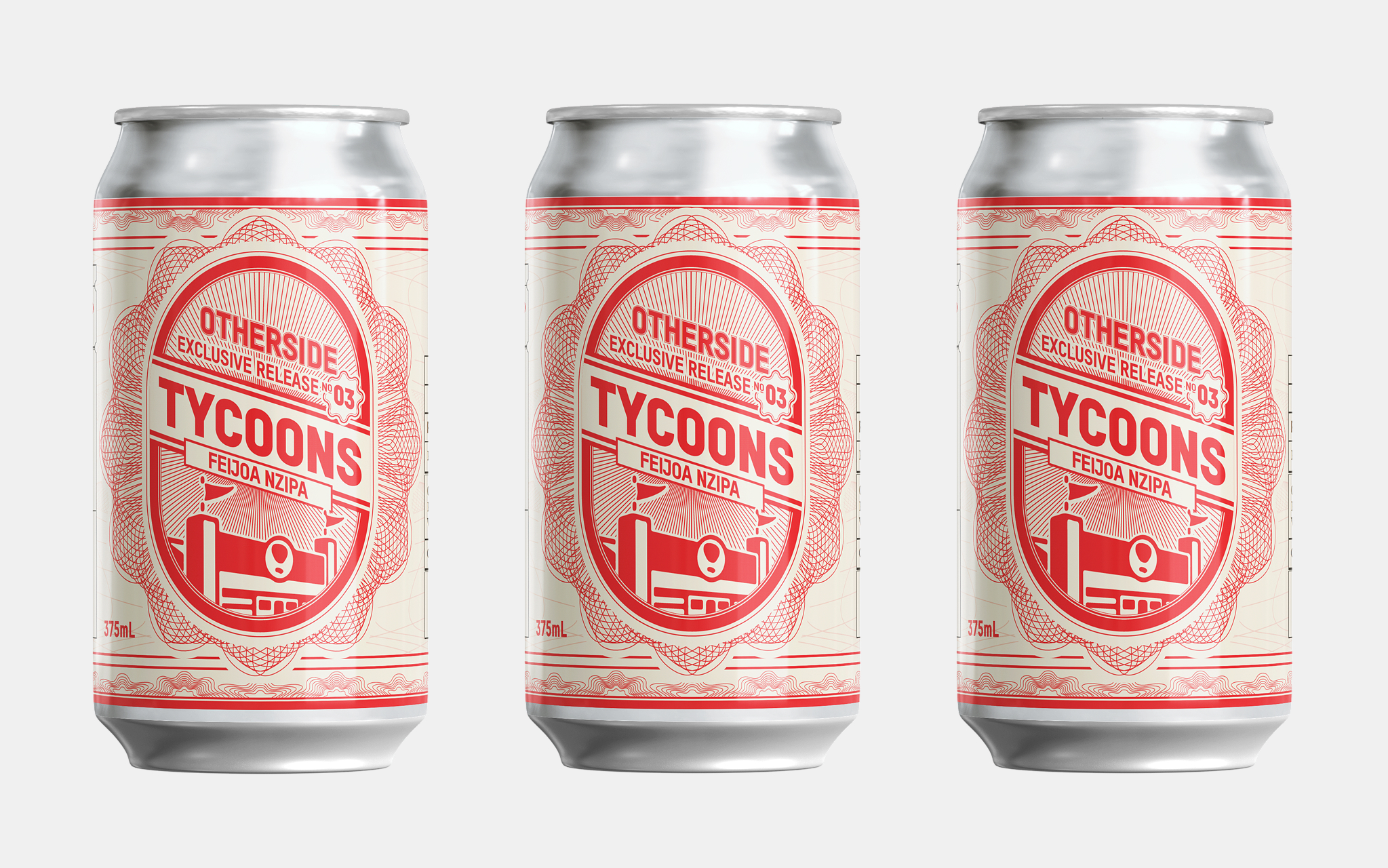 Otherside Brewing Tycoon Release 2020