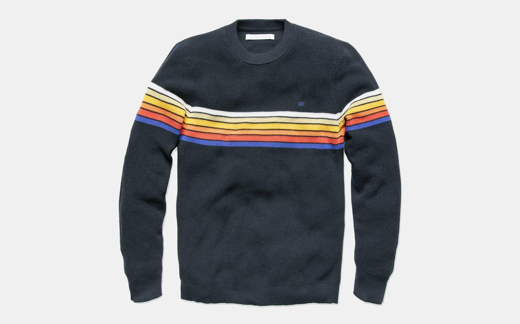 Outerknown Nostalgic Sweater