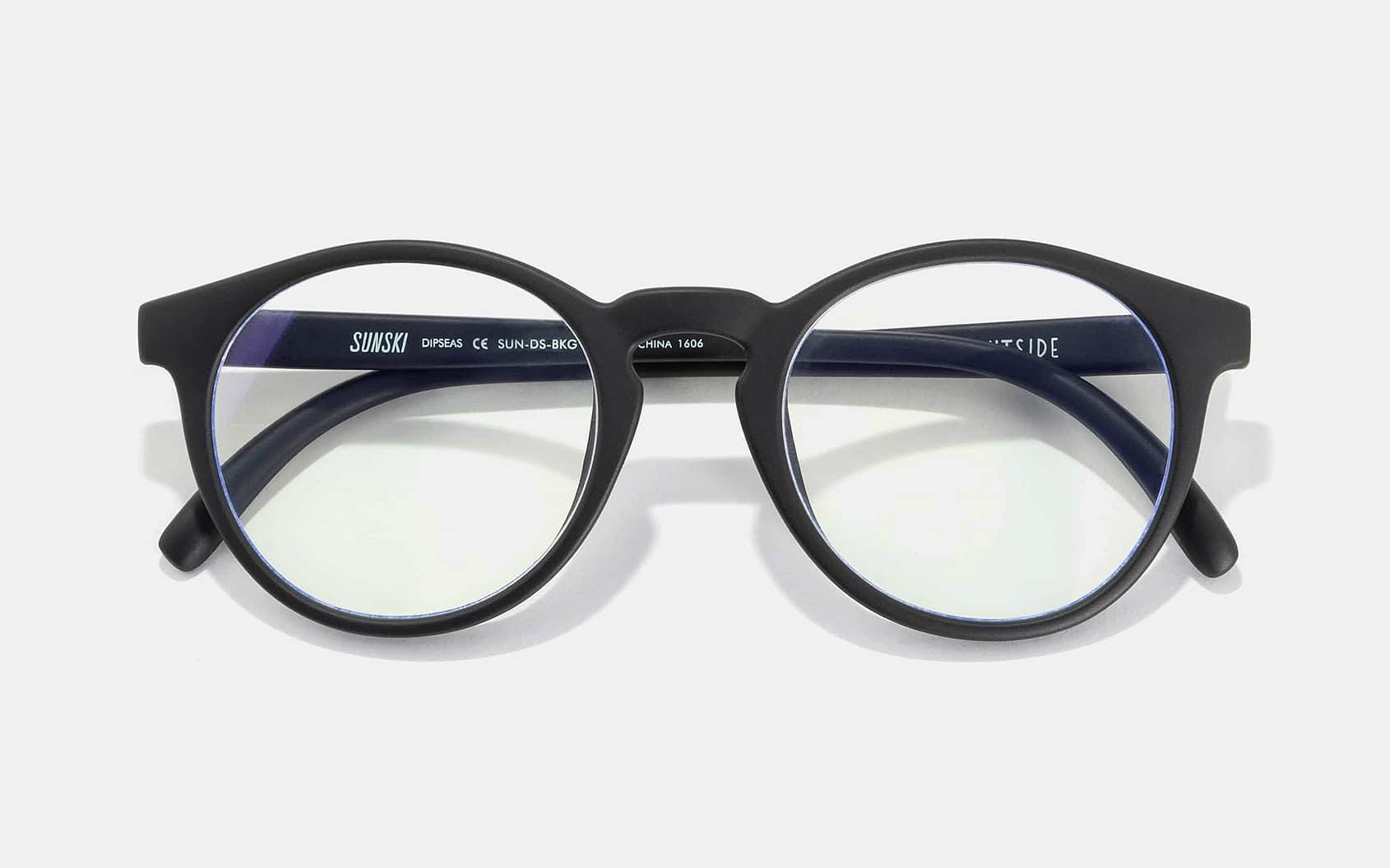 Sunski Dipseas Blue Light-Blocking Glasses