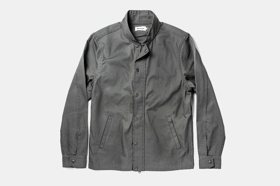 Taylor Stitch Bomber Jacket