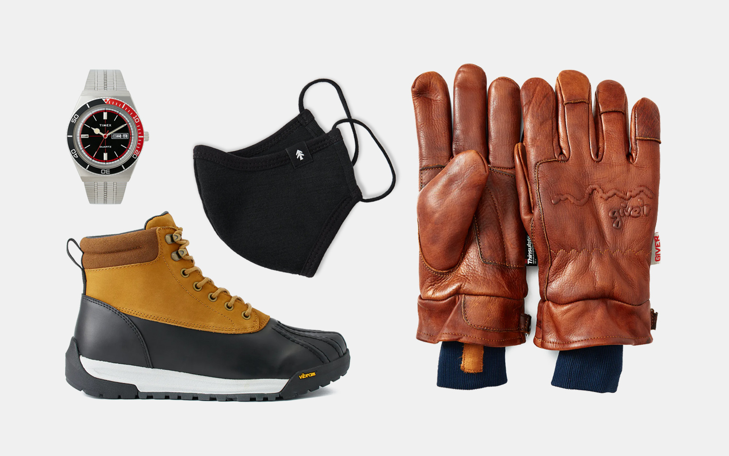 10 Fall Essentials From Huckberry